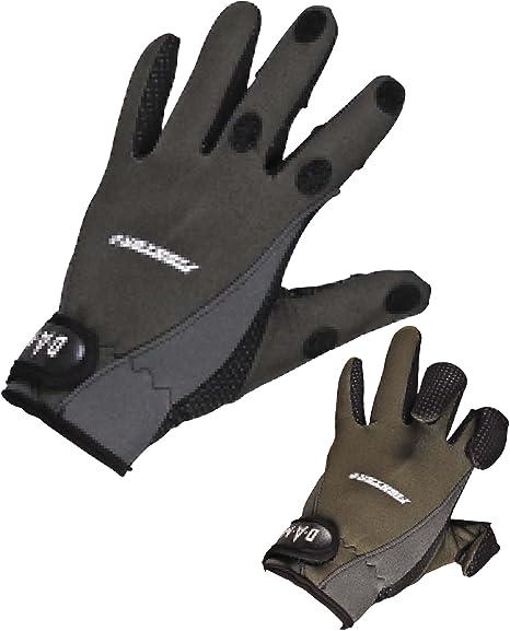 DAM Neopren L Handschuhe 2mm Gr