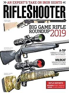 Rifle Magazine: Amazon com: Magazines