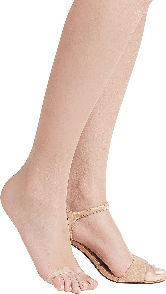 Falke Shelina 12 Denier Ultra Transparent Tights Bare Leg Look Pantyhose