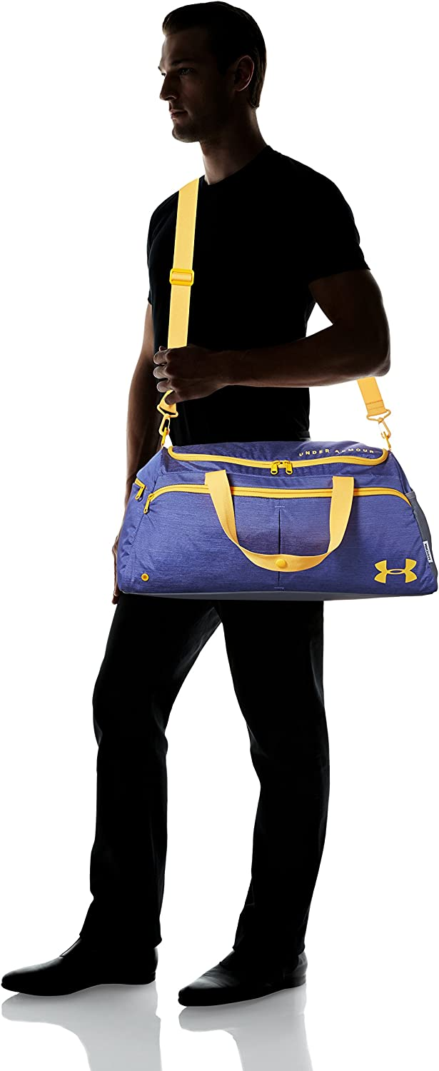 Under Armour Womens Undeniable Duffel Gym