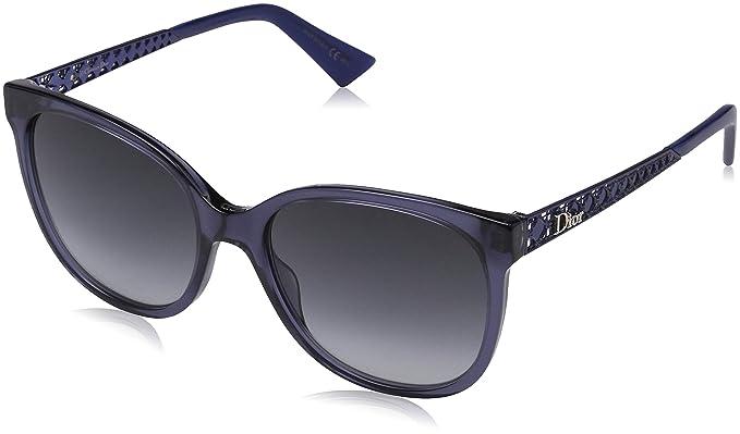 Dior DIORAMA5N 70 SBL Gafas de sol, Rosa (Ivory Peach/Brown ...