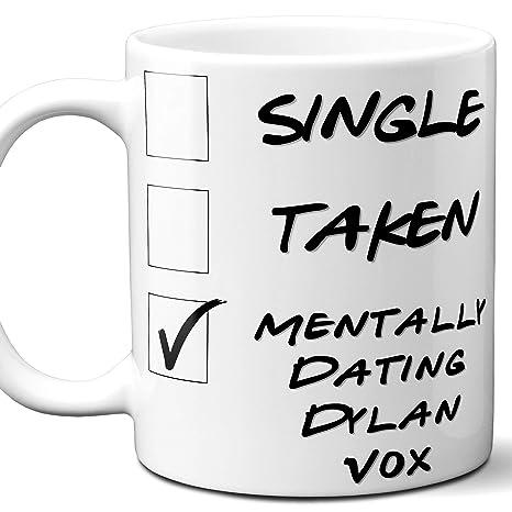 Vox dating sivusto