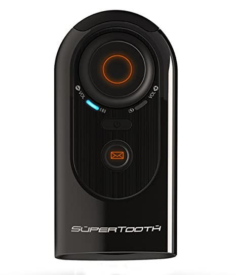 amazon com supertooth high definition bluetooth portable visor car rh amazon com User Manual VTech Phones Manuals User Manual VTech Phones Manuals