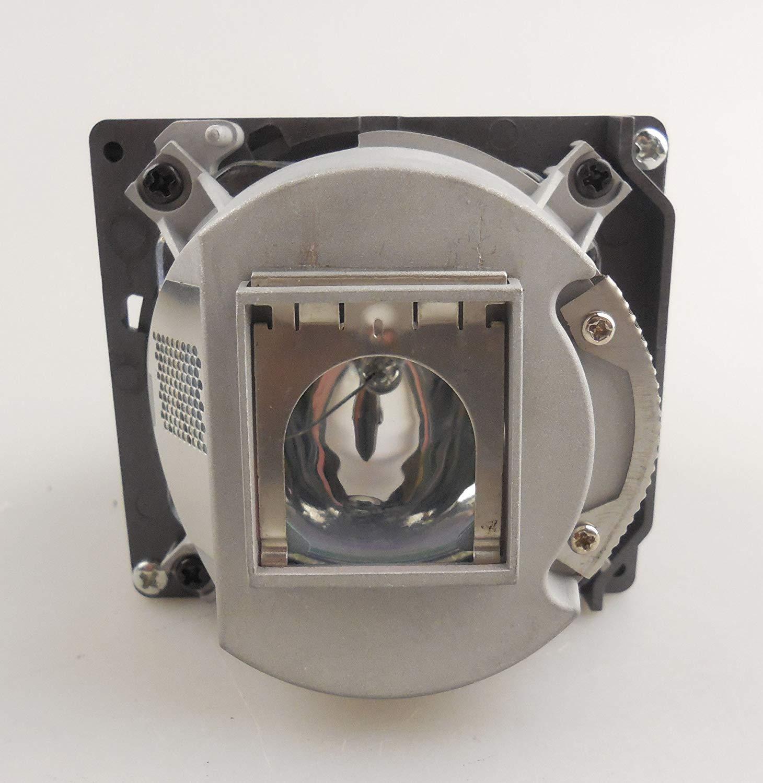 Biggen L-1695A 交換用プロジェクターランプ Housinng HP vpFortivp6320 vp6310b vp6310c vp6311用 B07JBSMZJG