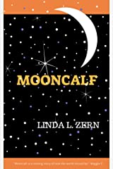 Mooncalf Kindle Edition