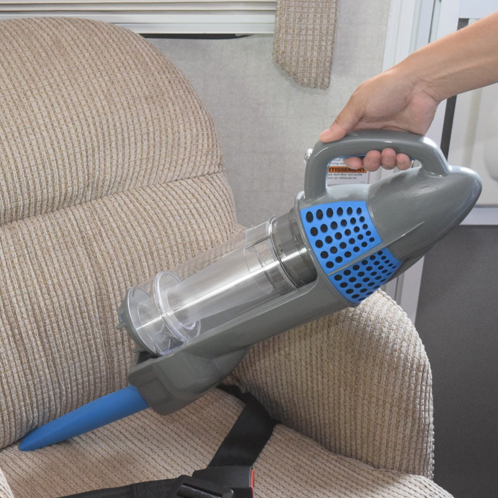 Vacuum for Vinyl Plank Floors