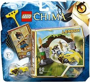 LEGO Legends of Chima 70104 - Speedorz