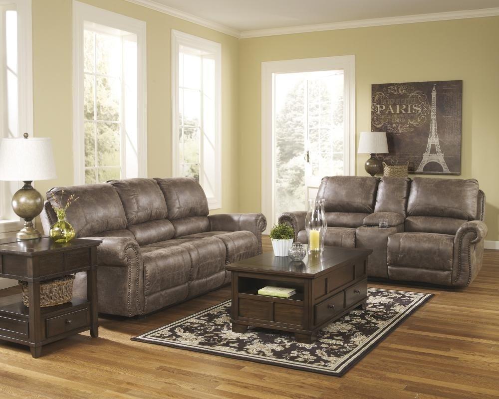 Oberson Recliner Sofa