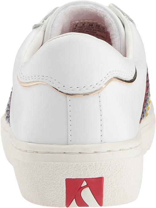 Skechers Damen Goldie Rainbow Rockers Sneaker: kwcQG