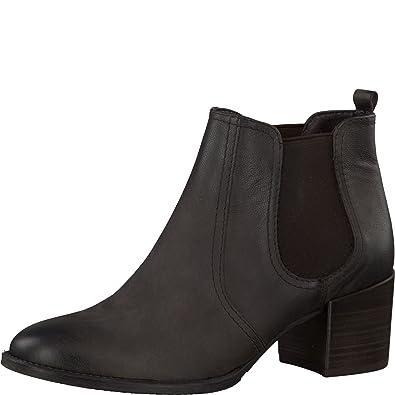 cb986ef3ab08cb Tamaris Damenschuhe 1-1-25381-27 Damen Chelsea Boots