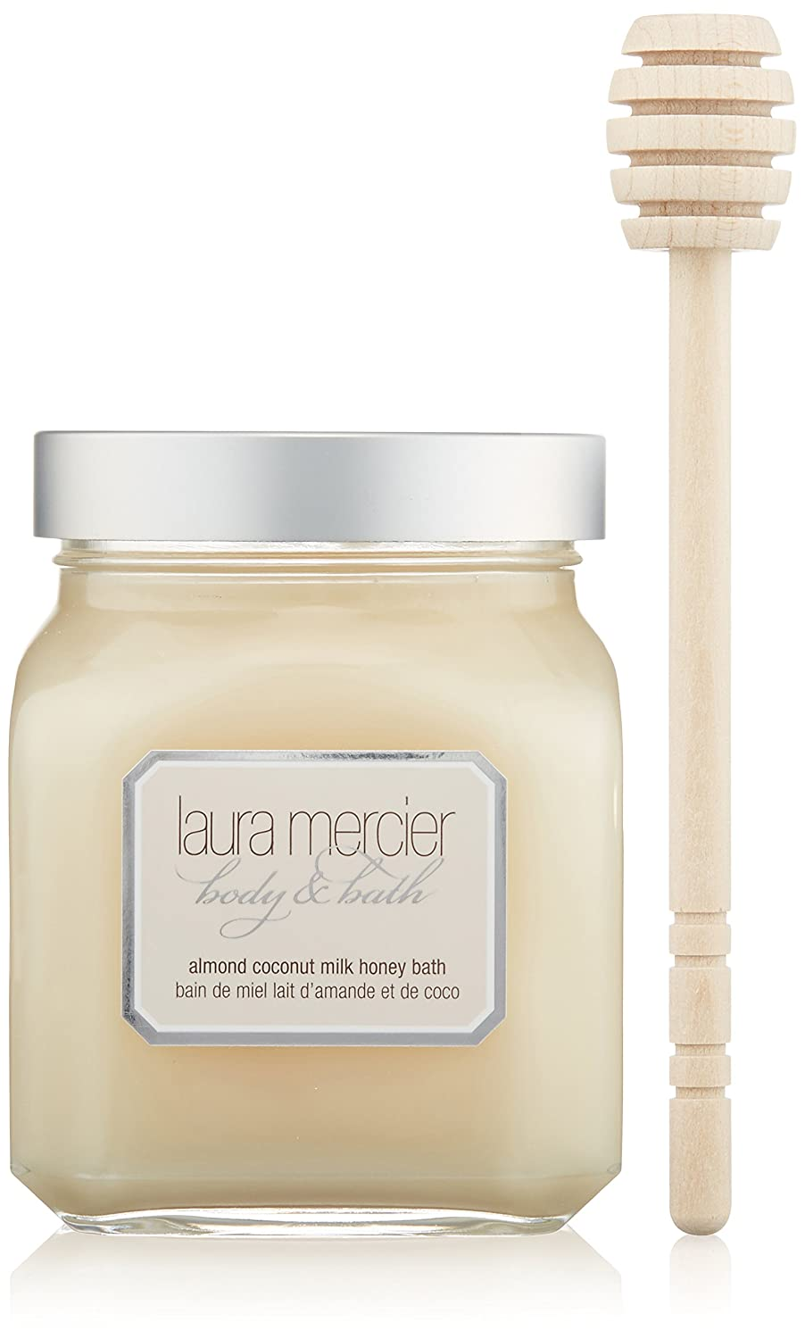 Laura Mercier Almond Coconut Milk Honey Bath, 12 Ounce Mainspring America Inc. DBA Direct Cosmetics 0736150041777