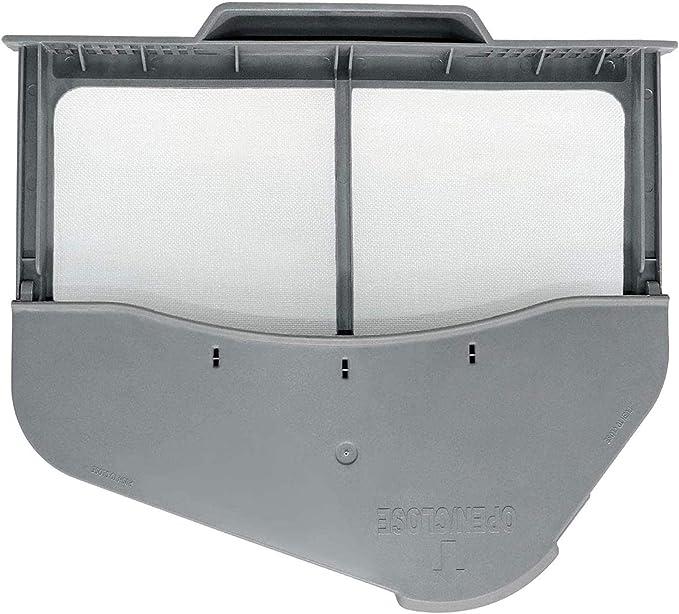 DV476GTHASU OEM Samsung Dryer Lint Filter Screen Supplied With DV476ETHAWR DV476ETHAWR//A1 DV476GTHASU//A1