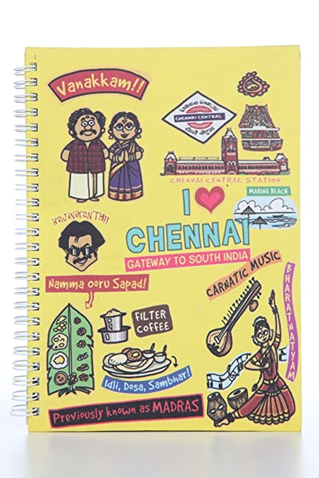 Eco Corner - I Love Chennai - Gateway to South India
