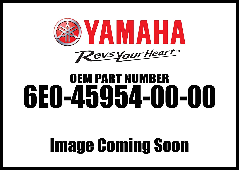 3X7-1//2 X 6E0459540000 New Yamaha OEM 6E0-45954-00-00 PROPELLER