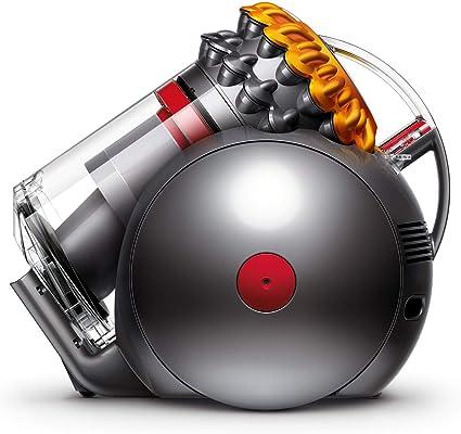 Dyson Big Ball Multifloor Aspiradora, 193 W, 1.8 litros, Plateado ...