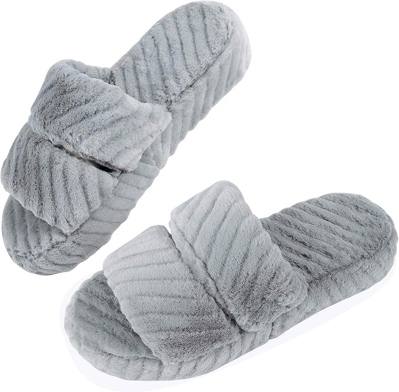 DL House Slippers for Women