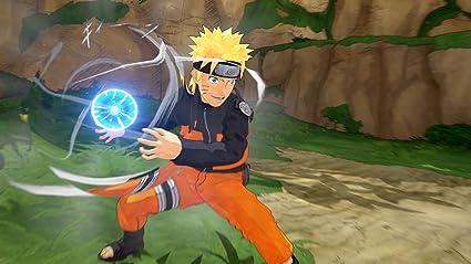 Naruto To Boruto Shinobi Striker - Edición Uzumaki: Amazon ...