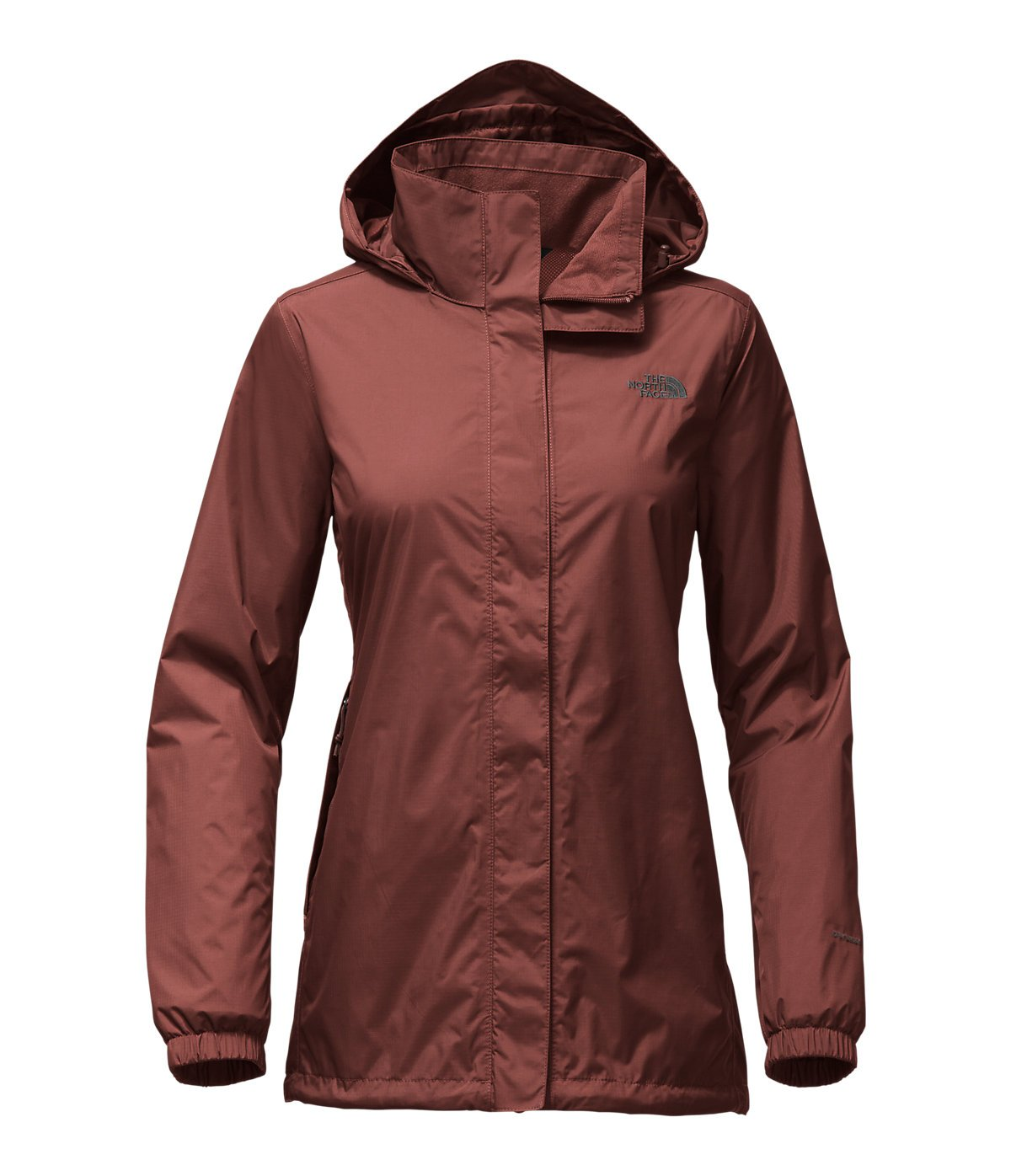 The North Face Women's Women's Resolve Parka - Sequoia Red - XL (Past Season)