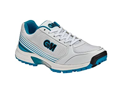 4f4c7606d92 GM Maestro All Rounder Cricket Shoes  Amazon.co.uk  Shoes   Bags