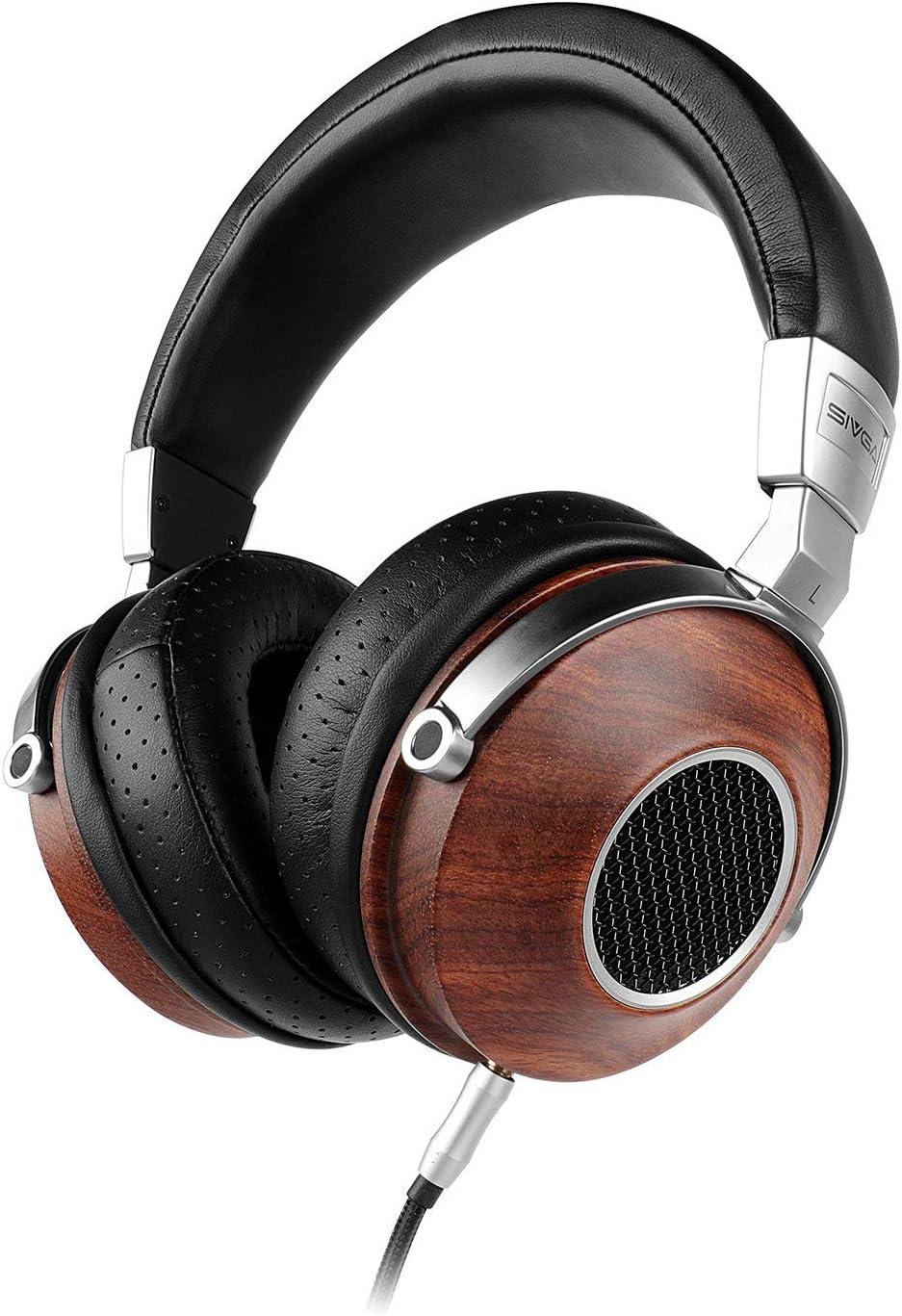 5. SIVGA SV007 Headphones