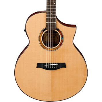 Ibanez aew120bg acústica guitarra eléctrica: Amazon.es: Instrumentos musicales