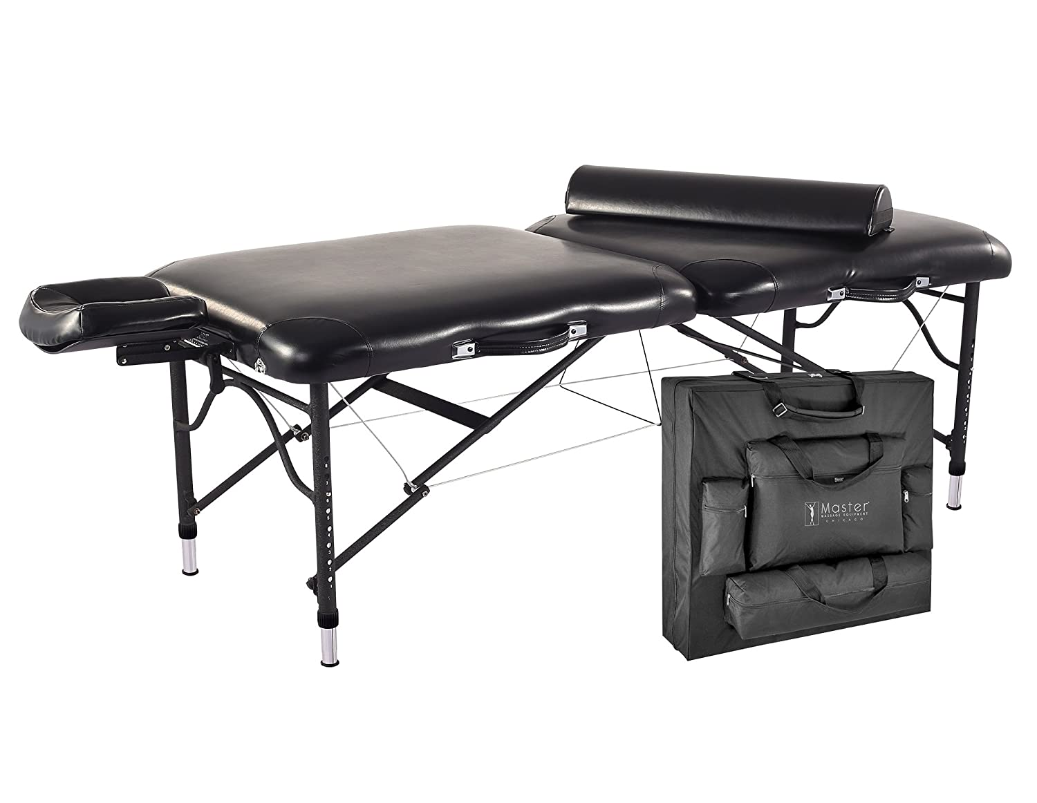 My professional mobile massage spa kit what 39 s in it for Mobile beauty therapist table