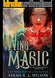 Wing Magic (Empire of War & Wings Book 3)