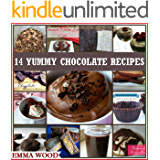 14 Yummy Chocolate Recipes (English Edition)