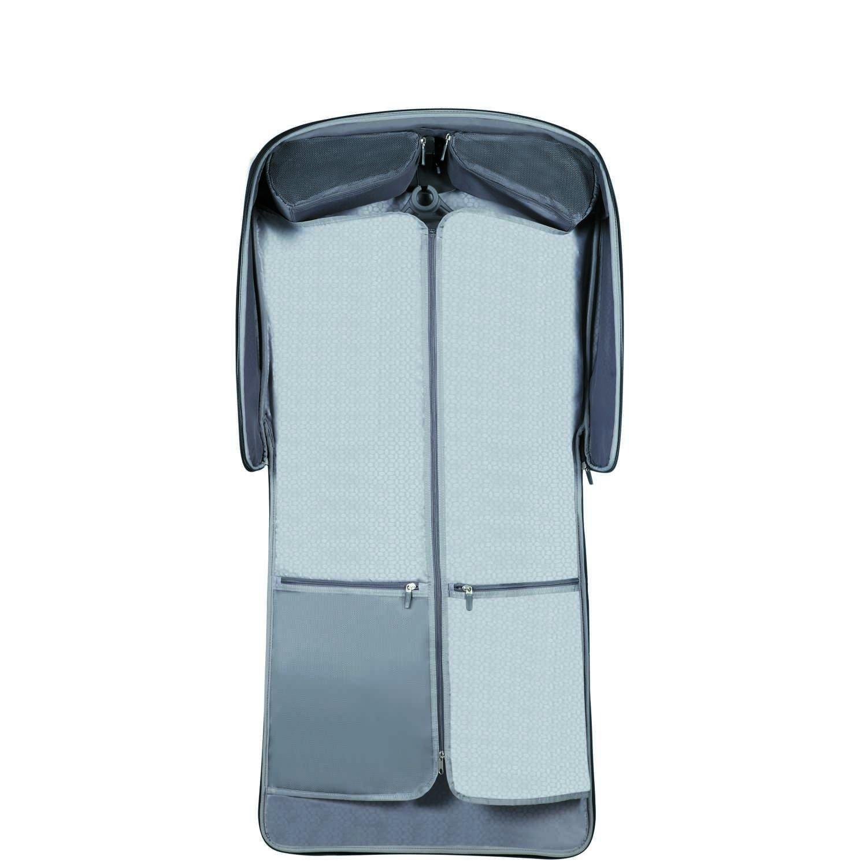 SAMSONITE Spark SNG -Tri-Fold Portatraje de Viaje Black 62 Liters Negro 55 cm