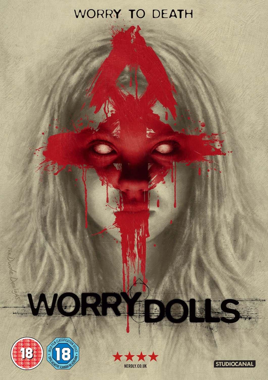 Worry Dolls [DVD]