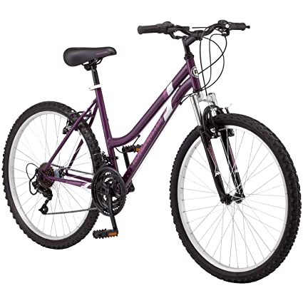 26 Roadmaster Granite Peak Women S Bike Purple