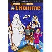 Il Etait Une Fois L'Homme / Remaster Hd [Version intégrale restaurée en HD]