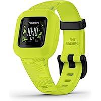 Garmin Vivofit Jr. 3, Kids Fitness/Activity Tracker, Digi Camo