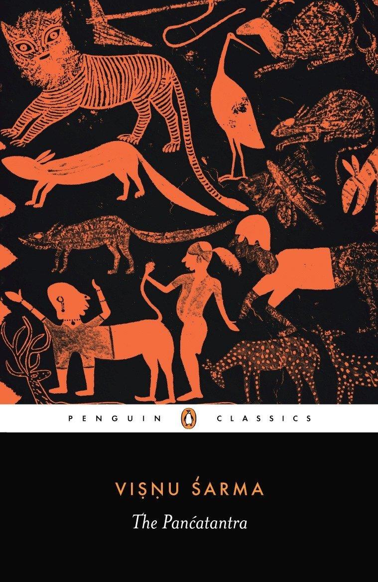 Read Online The Pancatantra (Penguin Classics) pdf