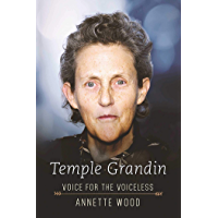 Image for Temple Grandin: Voice for the Voiceless