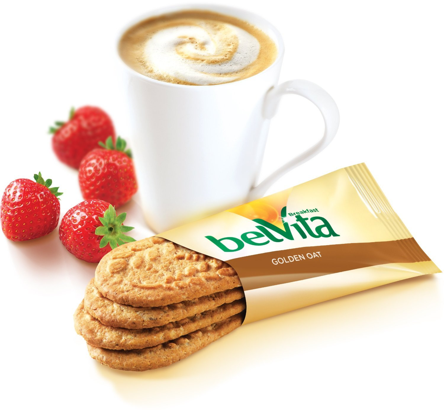 belVita Breakfast Biscuits Variety Pack, 5 Count Box, 8.8 Ounce (Pack of 6) by Belvita (Image #5)