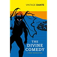 The Divine Comedy (Vintage Classics)