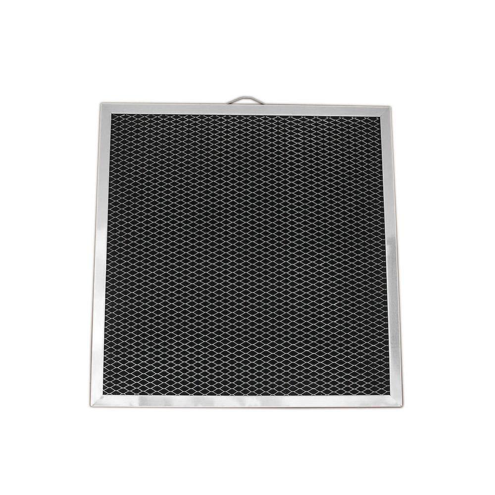 Broan 99010317 Range Hood Charcoal Filter Genuine Original Equipment Manufacturer (OEM) Part Black