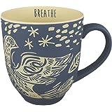 Karma Modern Folkloric Mug, Bird