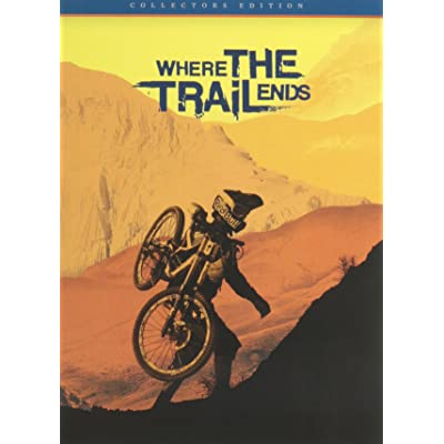 VAS Entertainment Where The Trail EndsAAA DVD & Blu-ray One Color, One Size : Where The Trail Ends : Sports & Outdoors
