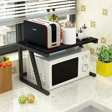 SGMYMX - Estante de Cocina para microondas, Horno, multifunción ...