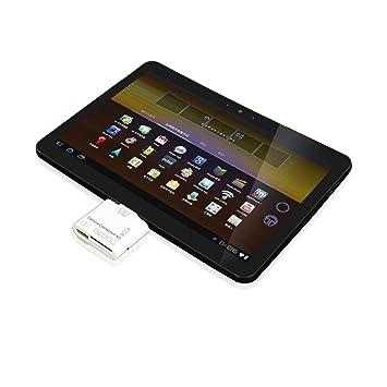 Hebron - Puerto de Conexiones para Apple iPad 3 iPad 2  5 en 1 ...