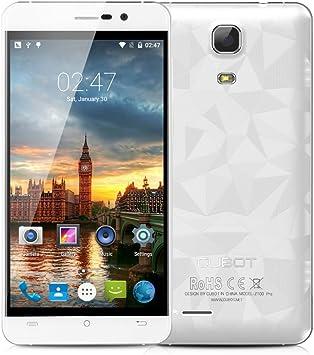 Cubot Z100 Pro - Smartphone libre 4G (Pantalla 5.0