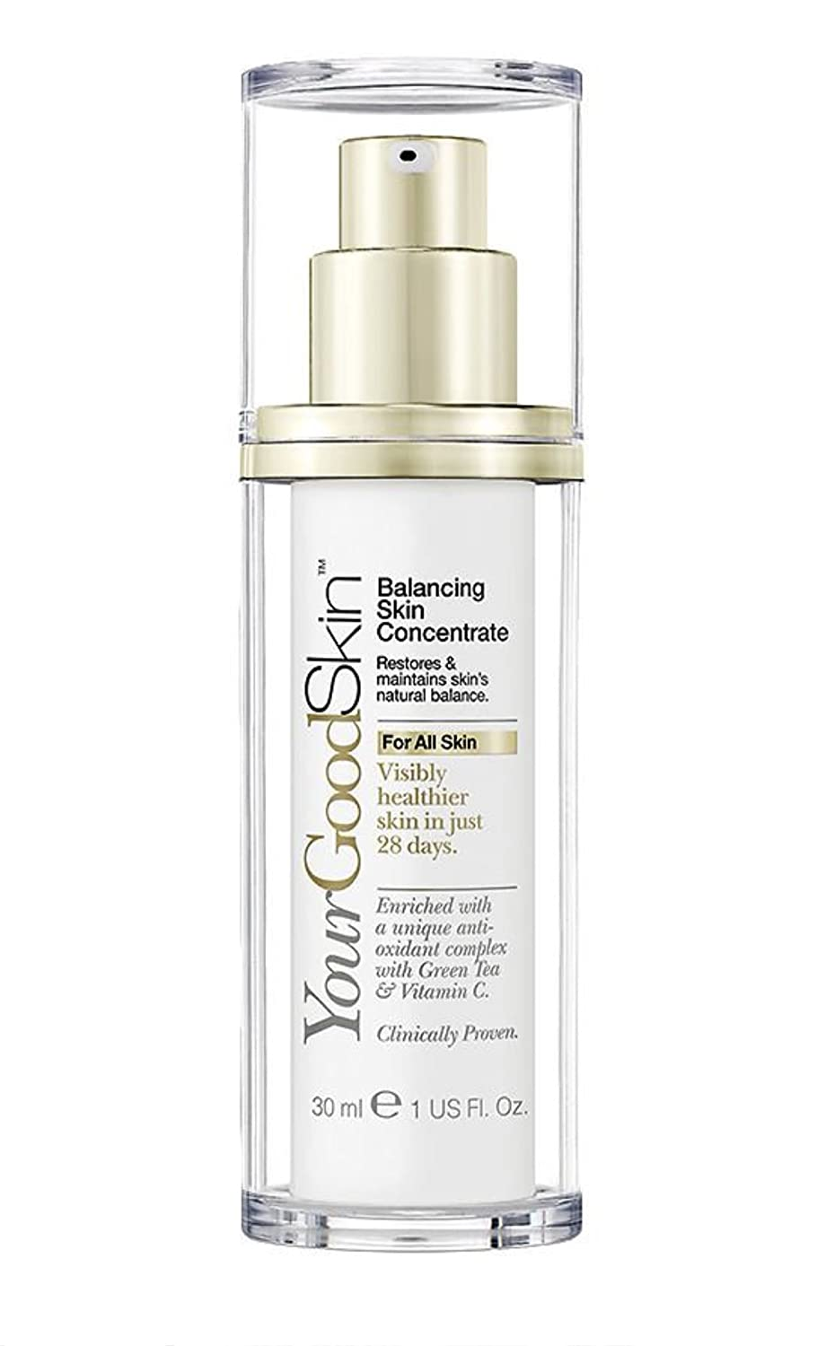 Balancing Skin Concentrate by YourGoodSkin #18