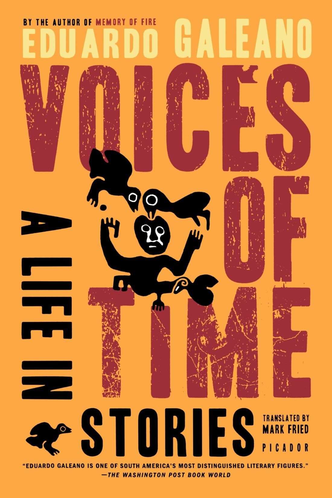 Voices of Time: A Life in Stories pdf