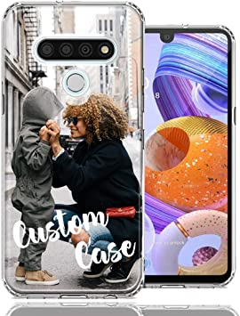 Amazon Com Mundaze Design Your Own Stylo 6 Case Personalized Custom Photo Phone Case Cover For Lg Stylo 6 Perfect Custom Case Electronics,Unique Spider Web Tattoo Designs