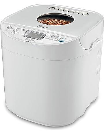 Amazon.com: Bread Machines: Home & Kitchen