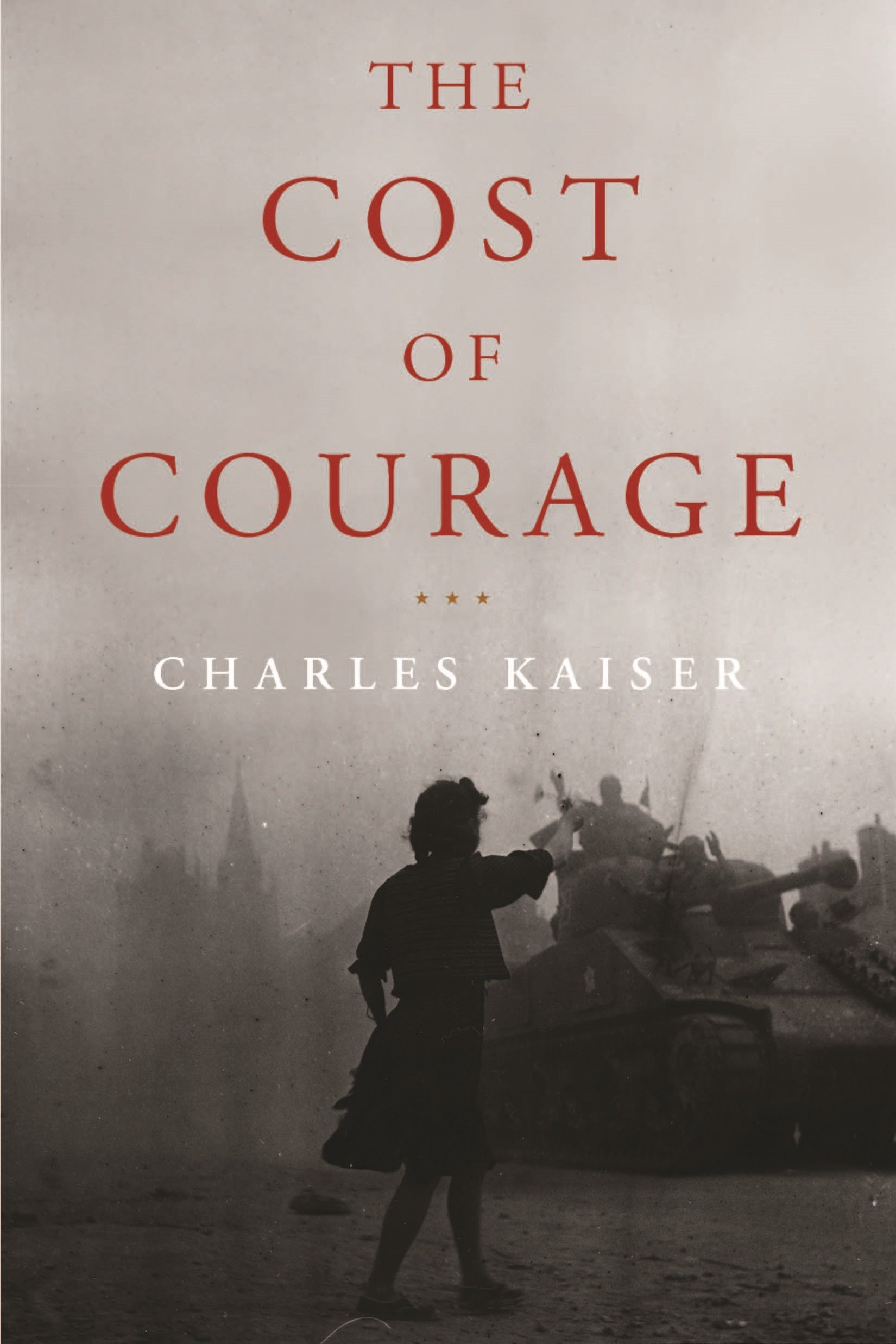 Download The Cost of Courage ePub fb2 book