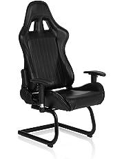 HJH Office Gaming Chaise Fauteuil de Bureau racingchair