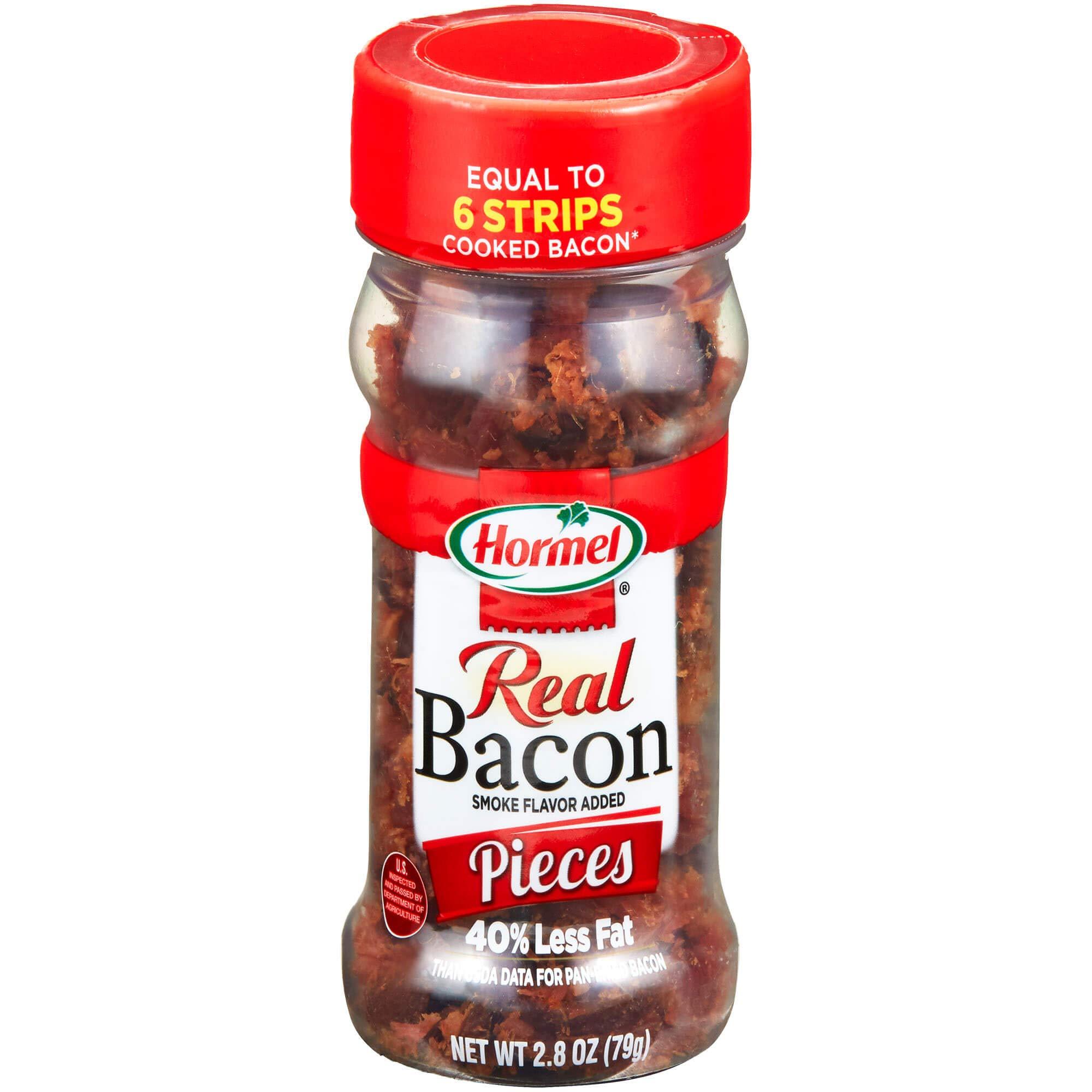 Hormel, Real Bacon Pieces, 2.8 oz